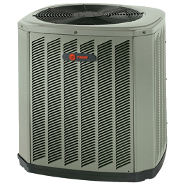 Air Conditioning Repair Houston XB16 Trane airconditioning