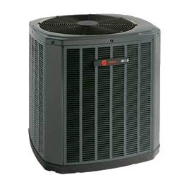 Air Conditioning Repair Houston XR17 Trane airconditioning