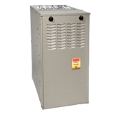 Air Conditioning repair Houston Multipoise Deluxe Bryant Gas Furnace