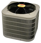 Air Conditioning repair Houston Preferred Line 17 SEER Bryant Air Conditioner