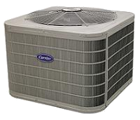 Air Conditioning Repair Houston Performance 16 Carrier Air Conditioner
